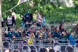 The Colonel's Review 2015. Horse Guards Parade, Westminster, London,  United Kingdom, on 06 June 2015 at 10:25, image #53