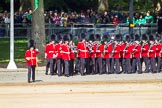 The Colonel's Review 2015. Horse Guards Parade, Westminster, London,  United Kingdom, on 06 June 2015 at 10:25, image #56