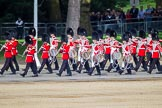 The Colonel's Review 2015. Horse Guards Parade, Westminster, London,  United Kingdom, on 06 June 2015 at 10:27, image #67