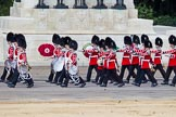 The Colonel's Review 2015. Horse Guards Parade, Westminster, London,  United Kingdom, on 06 June 2015 at 10:28, image #72