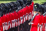 The Colonel's Review 2015. Horse Guards Parade, Westminster, London,  United Kingdom, on 06 June 2015 at 10:32, image #96