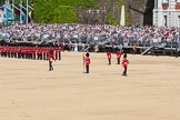 The Colonel's Review 2015. Horse Guards Parade, Westminster, London,  United Kingdom, on 06 June 2015 at 10:37, image #118