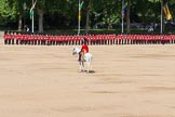 The Colonel's Review 2015. Horse Guards Parade, Westminster, London,  United Kingdom, on 06 June 2015 at 10:37, image #119