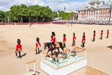The Colonel's Review 2015. Horse Guards Parade, Westminster, London,  United Kingdom, on 06 June 2015 at 10:38, image #121