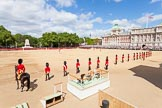 The Colonel's Review 2015. Horse Guards Parade, Westminster, London,  United Kingdom, on 06 June 2015 at 10:38, image #122