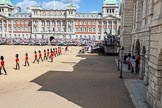 The Colonel's Review 2015. Horse Guards Parade, Westminster, London,  United Kingdom, on 06 June 2015 at 10:41, image #127