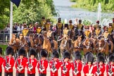 The Colonel's Review 2015. Horse Guards Parade, Westminster, London,  United Kingdom, on 06 June 2015 at 10:48, image #141