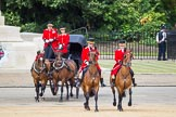The Colonel's Review 2015. Horse Guards Parade, Westminster, London,  United Kingdom, on 06 June 2015 at 10:51, image #145