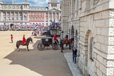 The Colonel's Review 2015. Horse Guards Parade, Westminster, London,  United Kingdom, on 06 June 2015 at 10:52, image #149
