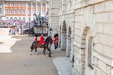 The Colonel's Review 2015. Horse Guards Parade, Westminster, London,  United Kingdom, on 06 June 2015 at 10:52, image #150