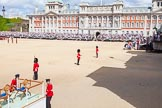 The Colonel's Review 2015. Horse Guards Parade, Westminster, London,  United Kingdom, on 06 June 2015 at 10:52, image #152