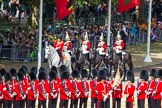 The Colonel's Review 2015. Horse Guards Parade, Westminster, London,  United Kingdom, on 06 June 2015 at 10:55, image #158