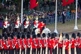 The Colonel's Review 2015. Horse Guards Parade, Westminster, London,  United Kingdom, on 06 June 2015 at 10:55, image #159