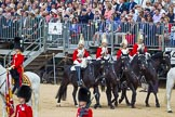 The Colonel's Review 2015. Horse Guards Parade, Westminster, London,  United Kingdom, on 06 June 2015 at 10:56, image #162