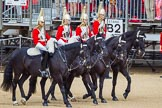 The Colonel's Review 2015. Horse Guards Parade, Westminster, London,  United Kingdom, on 06 June 2015 at 10:56, image #165