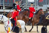 The Colonel's Review 2015. Horse Guards Parade, Westminster, London,  United Kingdom, on 06 June 2015 at 10:59, image #185