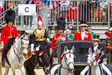 The Colonel's Review 2015. Horse Guards Parade, Westminster, London,  United Kingdom, on 06 June 2015 at 10:59, image #188