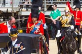 The Colonel's Review 2015. Horse Guards Parade, Westminster, London,  United Kingdom, on 06 June 2015 at 10:59, image #190