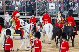 The Colonel's Review 2015. Horse Guards Parade, Westminster, London,  United Kingdom, on 06 June 2015 at 11:03, image #222