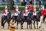 The Colonel's Review 2015. Horse Guards Parade, Westminster, London,  United Kingdom, on 06 June 2015 at 11:04, image #224