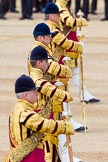 The Colonel's Review 2015. Horse Guards Parade, Westminster, London,  United Kingdom, on 06 June 2015 at 11:08, image #247
