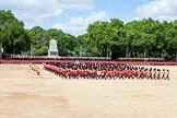 The Colonel's Review 2015. Horse Guards Parade, Westminster, London,  United Kingdom, on 06 June 2015 at 11:11, image #276