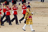 The Colonel's Review 2015. Horse Guards Parade, Westminster, London,  United Kingdom, on 06 June 2015 at 11:12, image #282