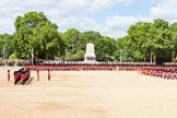 The Colonel's Review 2015. Horse Guards Parade, Westminster, London,  United Kingdom, on 06 June 2015 at 11:17, image #298
