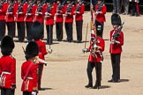 The Colonel's Review 2015. Horse Guards Parade, Westminster, London,  United Kingdom, on 06 June 2015 at 11:20, image #310