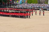 The Colonel's Review 2015. Horse Guards Parade, Westminster, London,  United Kingdom, on 06 June 2015 at 11:20, image #314