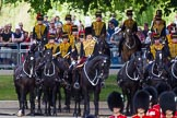 The Colonel's Review 2015. Horse Guards Parade, Westminster, London,  United Kingdom, on 06 June 2015 at 11:24, image #325