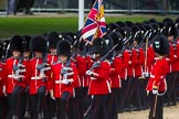 The Colonel's Review 2015. Horse Guards Parade, Westminster, London,  United Kingdom, on 06 June 2015 at 11:30, image #348