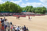 The Colonel's Review 2015. Horse Guards Parade, Westminster, London,  United Kingdom, on 06 June 2015 at 11:32, image #364