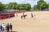 The Colonel's Review 2015. Horse Guards Parade, Westminster, London,  United Kingdom, on 06 June 2015 at 11:33, image #376