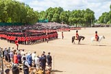 The Colonel's Review 2015. Horse Guards Parade, Westminster, London,  United Kingdom, on 06 June 2015 at 11:33, image #377