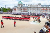 The Colonel's Review 2015. Horse Guards Parade, Westminster, London,  United Kingdom, on 06 June 2015 at 11:35, image #386