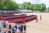 The Colonel's Review 2015. Horse Guards Parade, Westminster, London,  United Kingdom, on 06 June 2015 at 11:35, image #388
