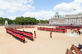 The Colonel's Review 2015. Horse Guards Parade, Westminster, London,  United Kingdom, on 06 June 2015 at 11:36, image #391