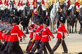 The Colonel's Review 2015. Horse Guards Parade, Westminster, London,  United Kingdom, on 06 June 2015 at 11:40, image #419