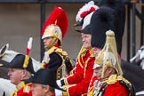 The Colonel's Review 2015. Horse Guards Parade, Westminster, London,  United Kingdom, on 06 June 2015 at 11:45, image #436