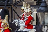 The Colonel's Review 2015. Horse Guards Parade, Westminster, London,  United Kingdom, on 06 June 2015 at 11:45, image #437