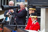 The Colonel's Review 2015. Horse Guards Parade, Westminster, London,  United Kingdom, on 06 June 2015 at 11:45, image #438