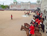 The Colonel's Review 2015. Horse Guards Parade, Westminster, London,  United Kingdom, on 06 June 2015 at 11:48, image #444