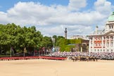 The Colonel's Review 2015. Horse Guards Parade, Westminster, London,  United Kingdom, on 06 June 2015 at 11:50, image #461
