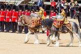 The Colonel's Review 2015. Horse Guards Parade, Westminster, London,  United Kingdom, on 06 June 2015 at 11:50, image #463