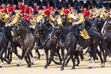 The Colonel's Review 2015. Horse Guards Parade, Westminster, London,  United Kingdom, on 06 June 2015 at 11:50, image #469
