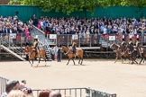The Colonel's Review 2015. Horse Guards Parade, Westminster, London,  United Kingdom, on 06 June 2015 at 11:52, image #475