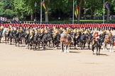 The Colonel's Review 2015. Horse Guards Parade, Westminster, London,  United Kingdom, on 06 June 2015 at 11:52, image #476