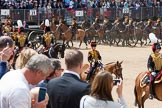 The Colonel's Review 2015. Horse Guards Parade, Westminster, London,  United Kingdom, on 06 June 2015 at 11:52, image #478