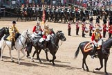 The Colonel's Review 2015. Horse Guards Parade, Westminster, London,  United Kingdom, on 06 June 2015 at 11:53, image #496